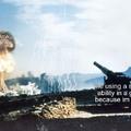 RPG War Crimes