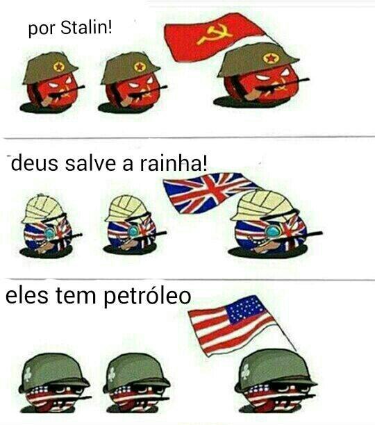 Country balls - meme