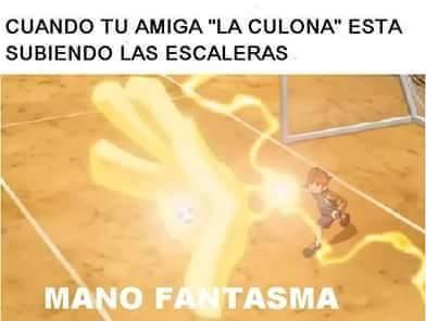 Inazuma - meme