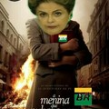 a menina que roubava a Petrobras