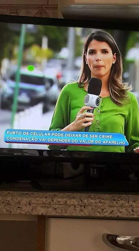 Bv ao brasil - meme