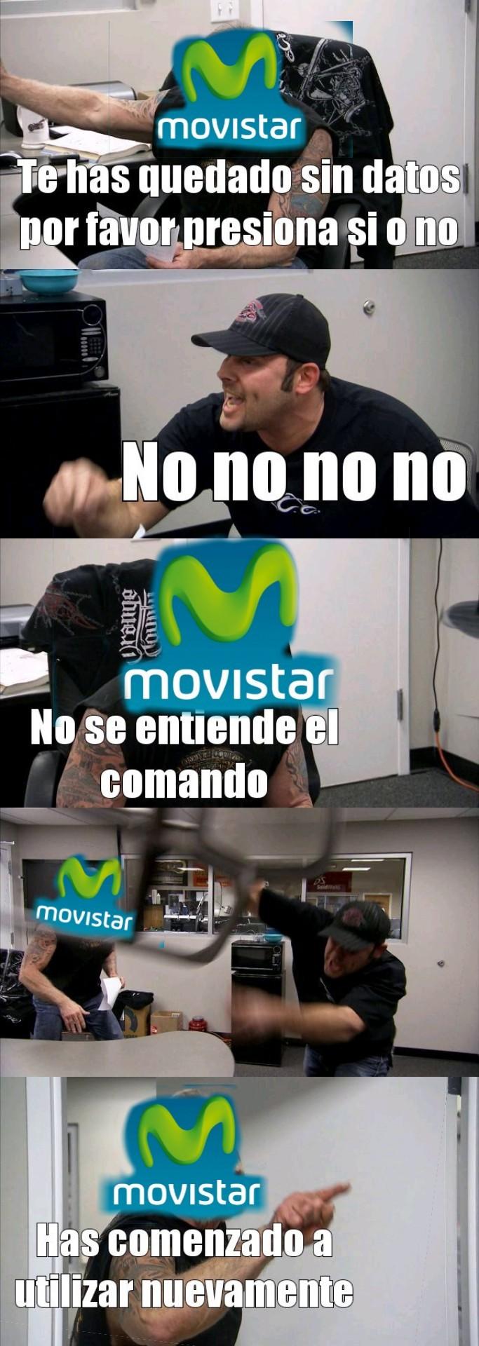 Tarifazo - meme