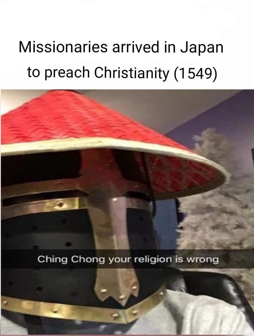 For the emperor? - meme