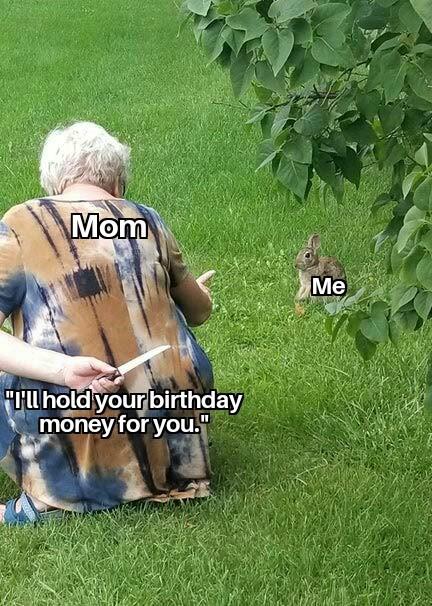 Original content - meme