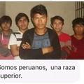 Yeahhh #peruanogang
