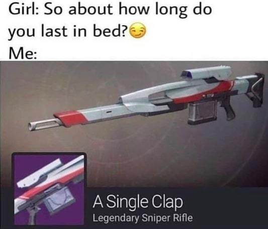 CLAP - meme
