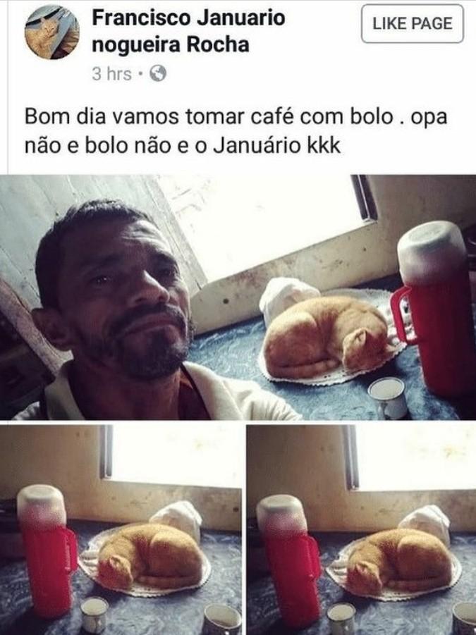 Januário hmmmm - meme