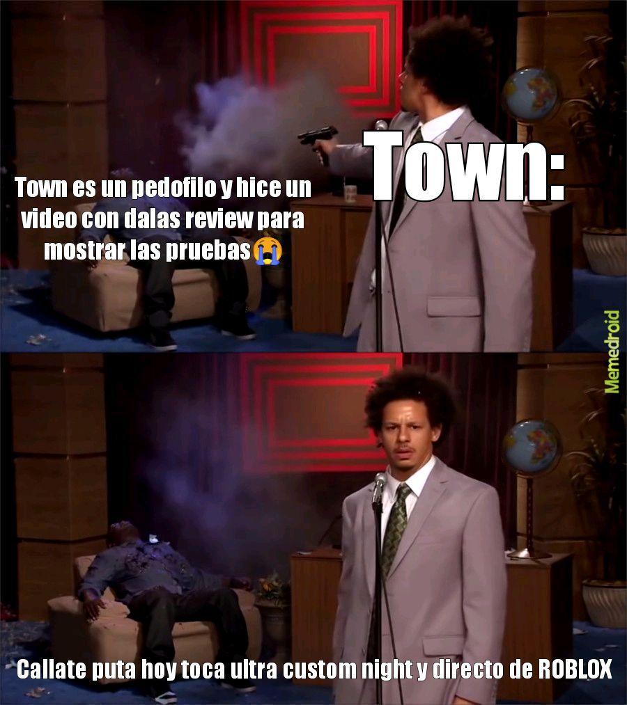 Payasas - meme