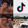 Utilisateur Tiktok = Goulag