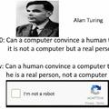 I'm 100% human