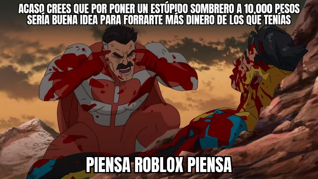 Roblox qliao - meme