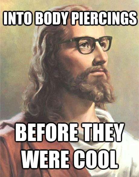 Jesus kristo00 - meme