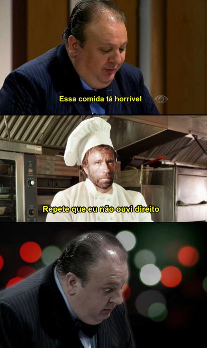 Masterchef - meme