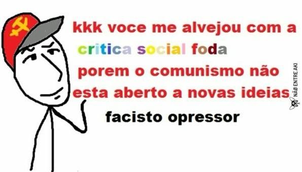Fascistos - meme