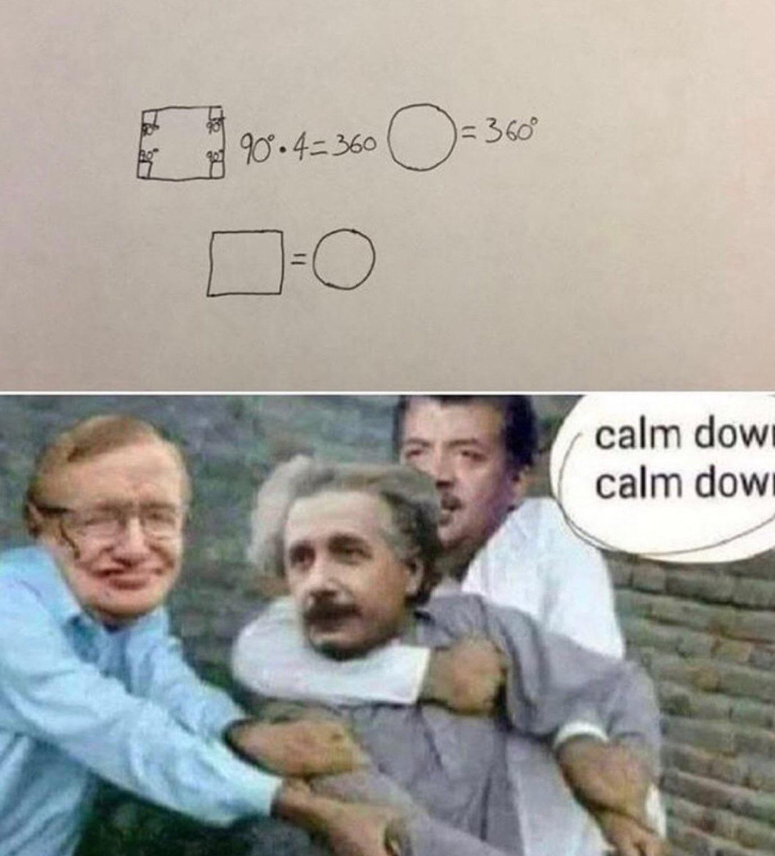 Oh foke - meme