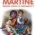 Martine au mitard ep.2