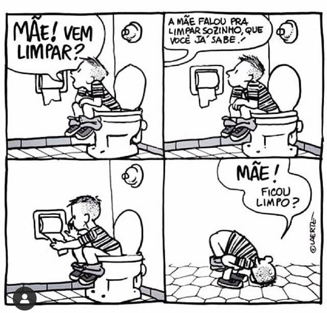 Mãeee!! - meme