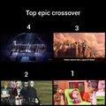 Epics crossover