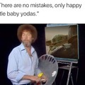 Baby Yoda can't die yet