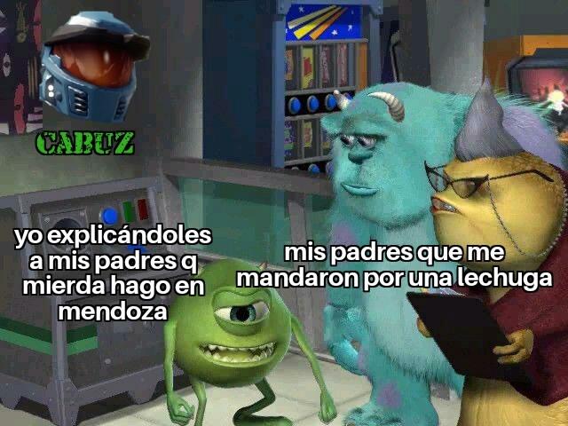 NUEVA MARCA DE AGUAAAAAA - meme