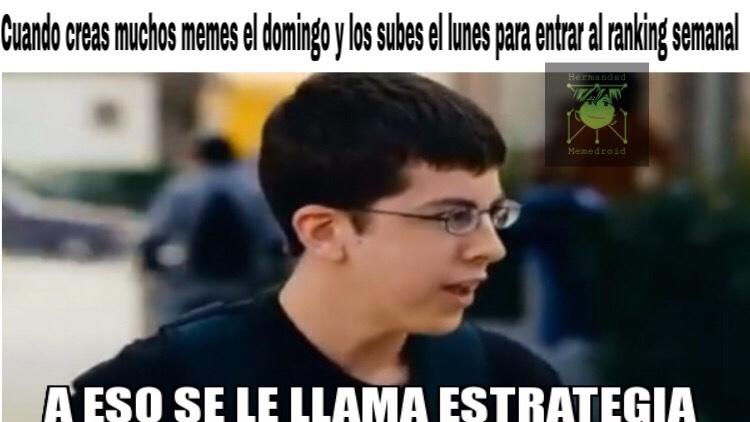 lel supongo - meme