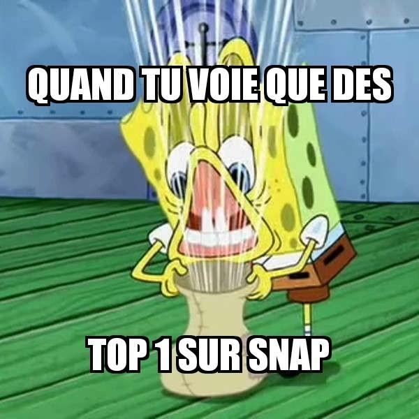 Top1 - meme