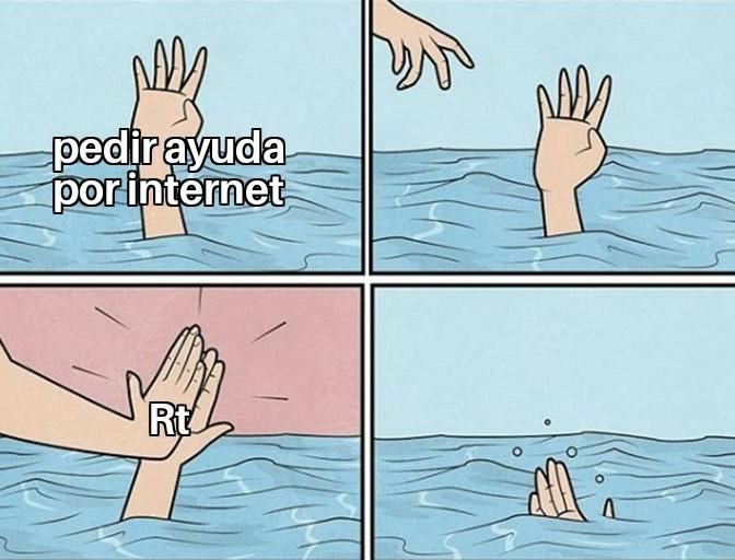 Rt - meme