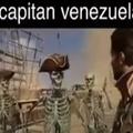 capitan venezuela
