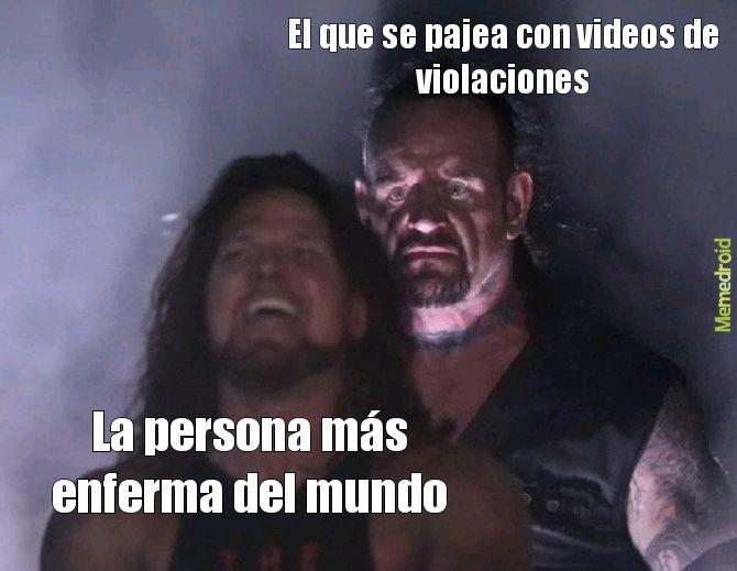 Olarajo - meme
