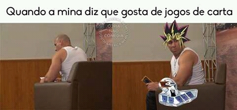 HORA DO DUELO - meme