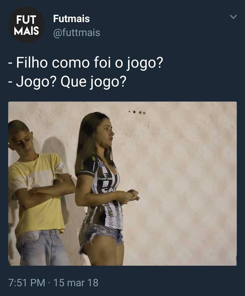 Jogo - meme