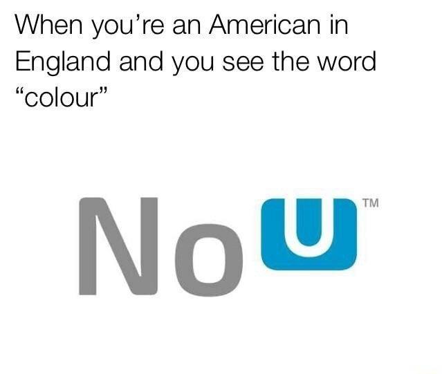 No u tho - meme