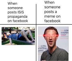 facebook intestifies - meme