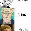 Make Netflix Great Again