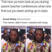 This happened to me - meme