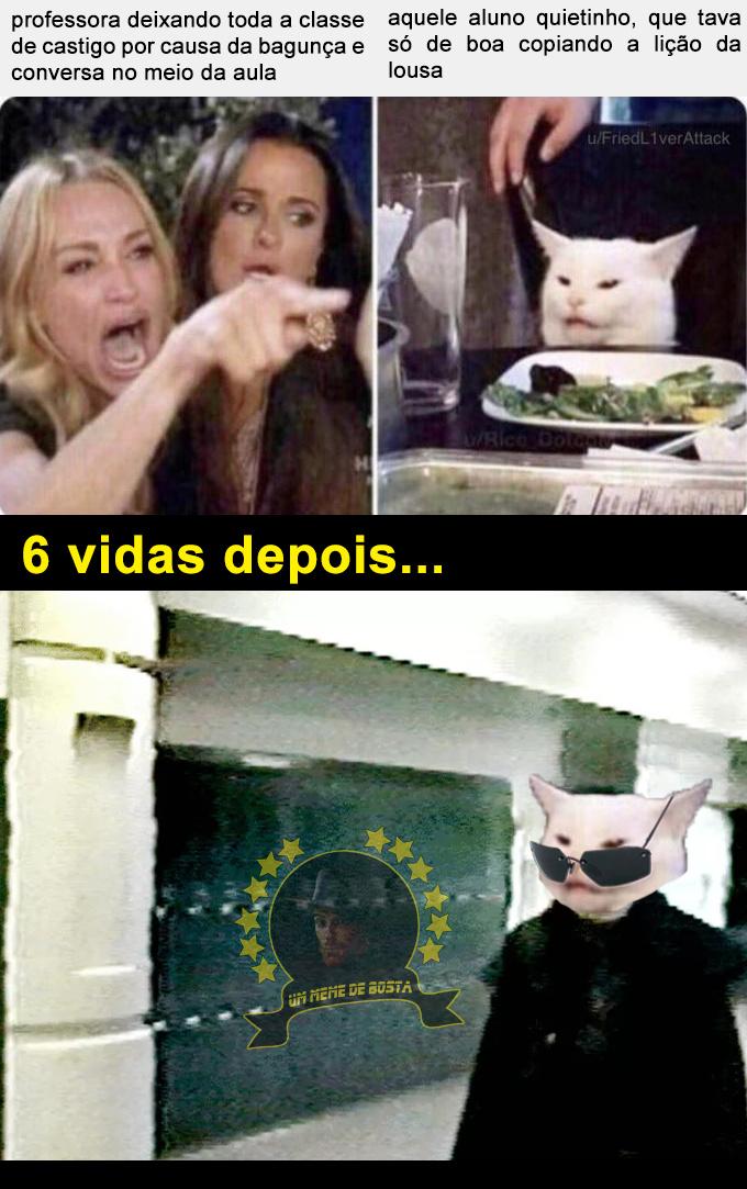 Catumbine - meme