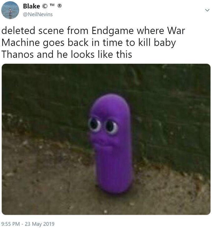 beanos - meme