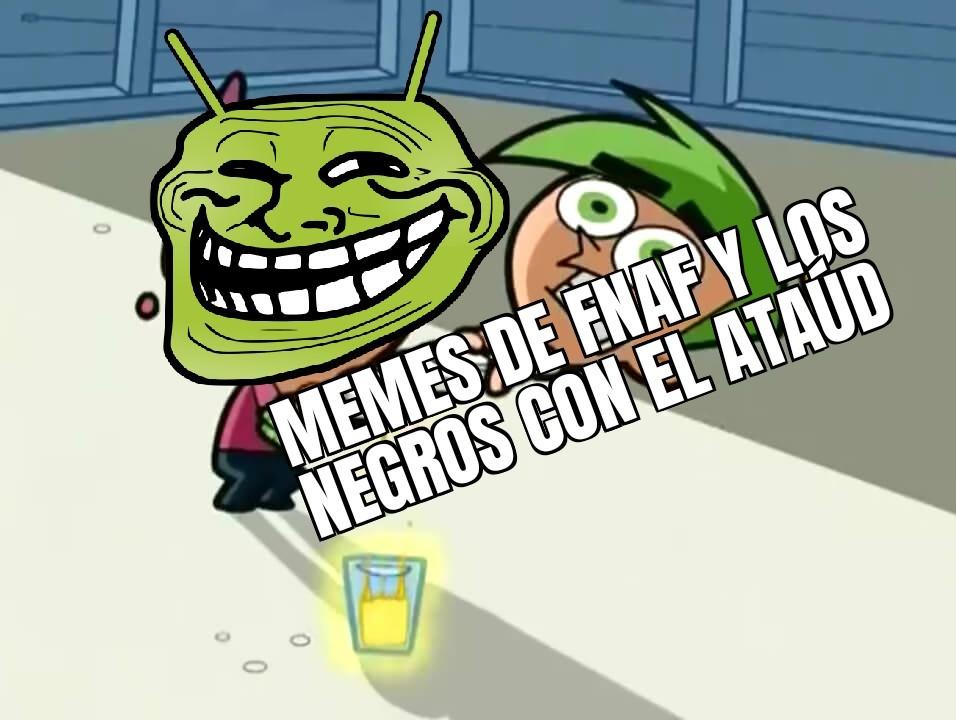 Ñ - meme