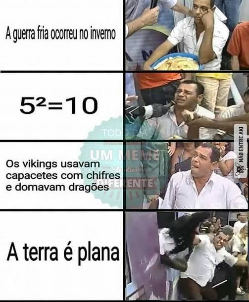 Rogério uuuh - meme