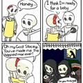 dark humor is the best