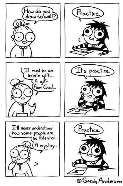 Proof God is made up - meme
