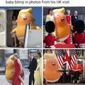 Britain loves