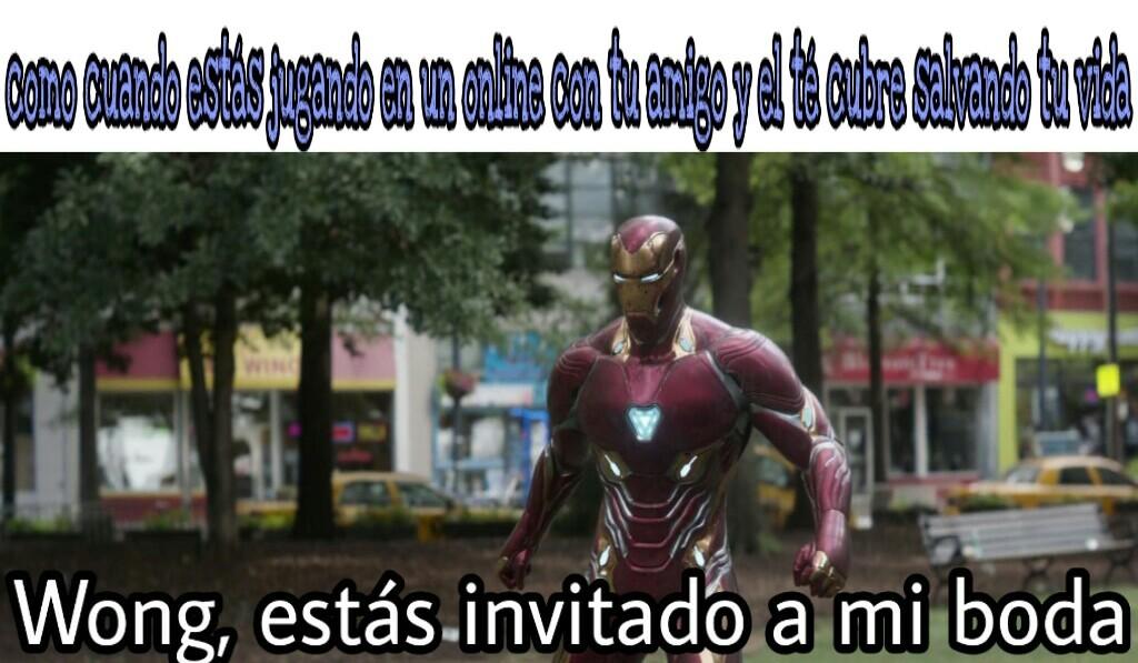 Plantilla gratis  + Fiesta de positivos - meme