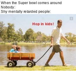 band wagon - meme