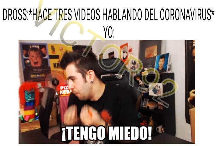 DROSS2 - meme