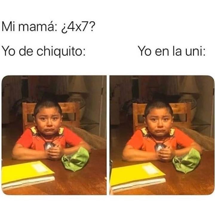¿4x7? - meme