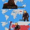 El Imperio Mongol fue el Imperio TERRESTRE más grande de la historia