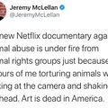 the logic behind a leftist pedophile trying to defend the movie cuties