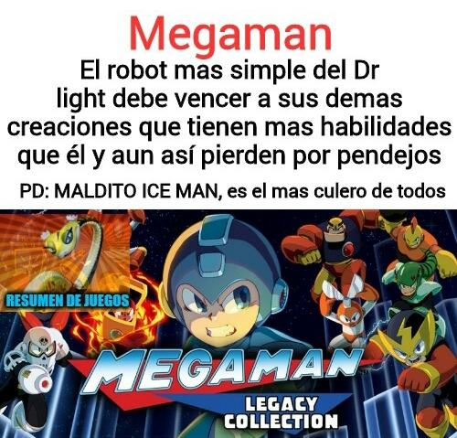 Iceman culero - meme