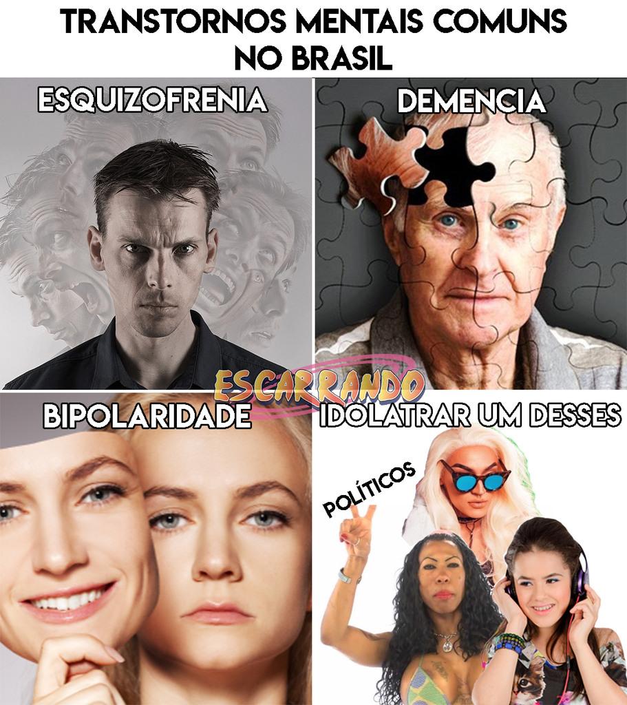DOENÇA - meme
